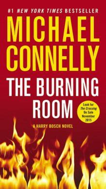 The Burning Room (2014) - Novels - MichaelConnelly