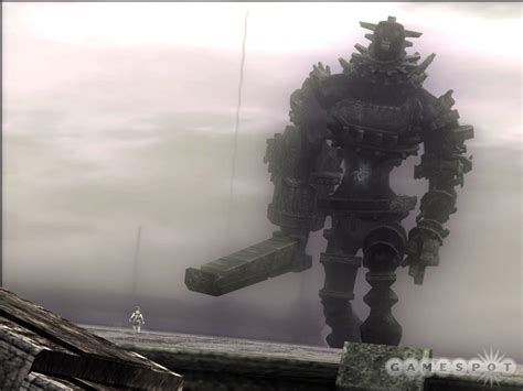 Shadow of the Colossus   snarfed
