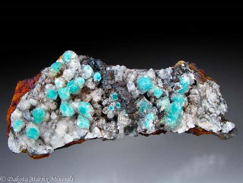 Rosasite mineral information and data