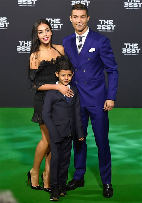 Fourth Child on the Way for Cristiano Ronaldo | PEOPLE