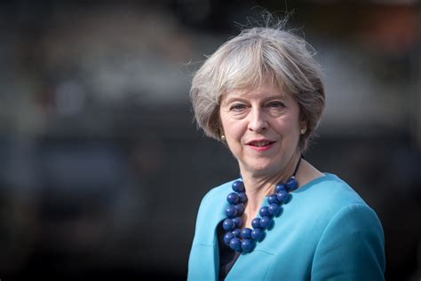 Brexit: Prime Minister Theresa May vows to repeal EU act