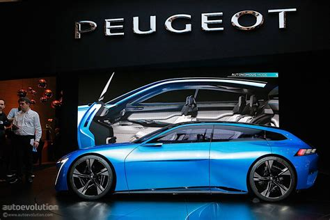 The PSA Group and Dongfeng Announce Electric Car Deal