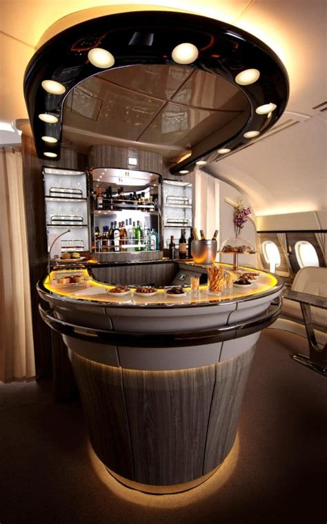 Emirates A380 business class: review