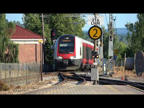 Ride on spectacular RAIL LINES - Fjord Travel Norway
