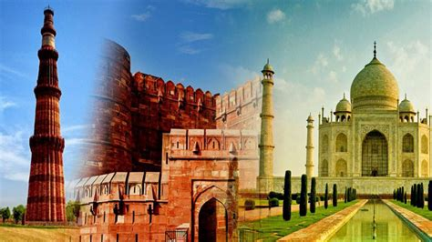 Self-Drive Golden Triangle Trip - The Perfect 5-Days