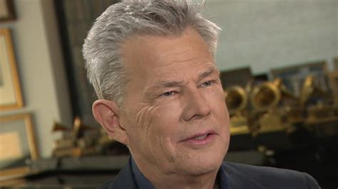 David Foster Shares Secrets From His Recording Sessions