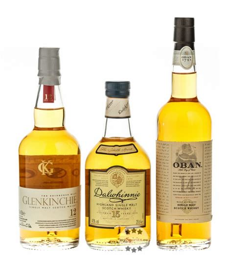 Whisky: The Classic Malts Collection Gentle   mySpirits