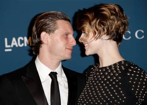 Evan Rachel Wood and Jamie Bell Announce Separation - The