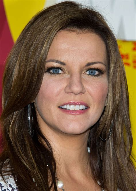 Stranahan Theater to welcome Martina McBride - The Blade