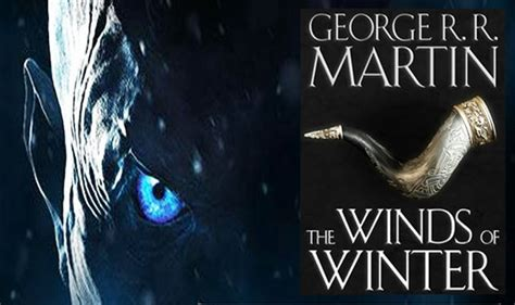 Winds of Winter: HBO won't let George RR Martin release