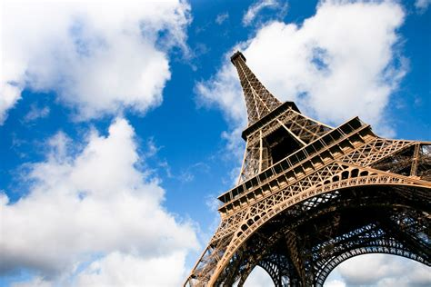 The Eiffel Tower Is Getting a Bulletproof Glass Wall