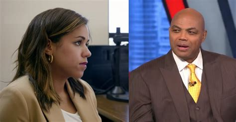 AFRICAN AMERICAN REPORTS: Charles Barkley apologizes to