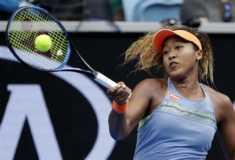 Naomi Osaka puts an end to the Ashleigh Barty party in