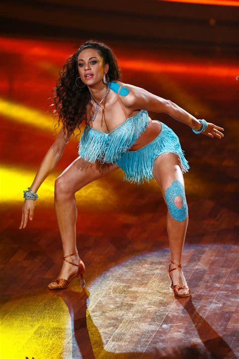 Lilly Becker Photos Photos - 'Let's Dance' Tapes in
