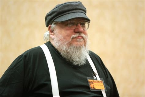 'The Winds of Winter' Release Date, Author, Plot: Is the
