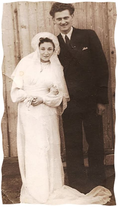 The Wedding Dress That Made History - A Glimmer of Joy in