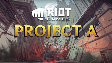 Everything we know about Project A: Characters, weapons