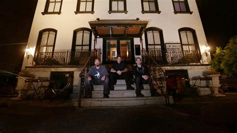 Lemp Mansion & Brewery : Ghost Adventures   Ghost