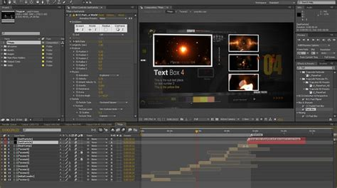 Adobe After Effects CC Free Download Full Version