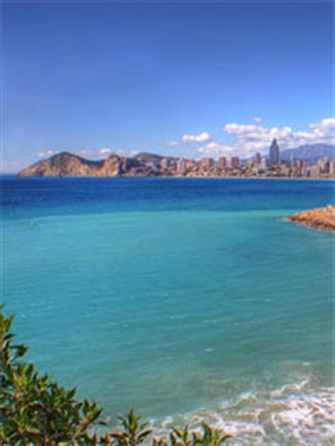 BENIDORM by All About Spain