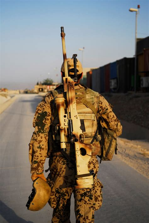 Bundeswehr in AfghanistanDiscover Military   Discover Military