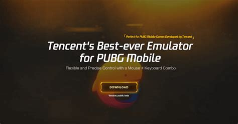 Tencent Gaming Buddy (Gameloop) No lags, 60 FPS, 2019