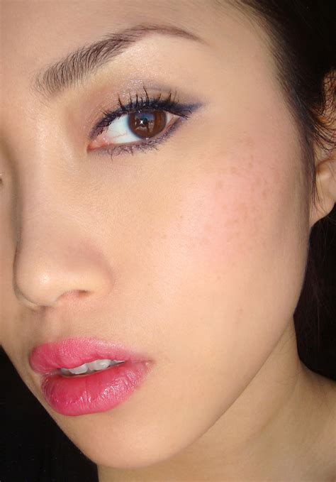 NYX Cosmetics HD Studio Photogenic Foundation Review and