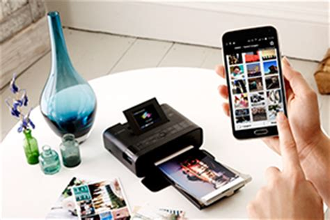 Canon SELPHY CP1200 - SELPHY Compact Photo Printers