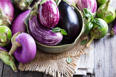13 Health Benefits of Eating Eggplant: Fight Cancers