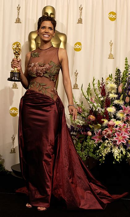 Oscars 2018: The most memorable Academy Awards dresses