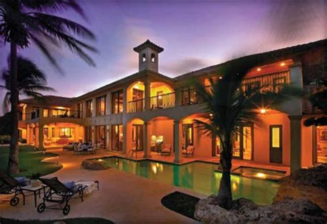 Cool Luxury Home Pictures and Design ~ Hot And Cool