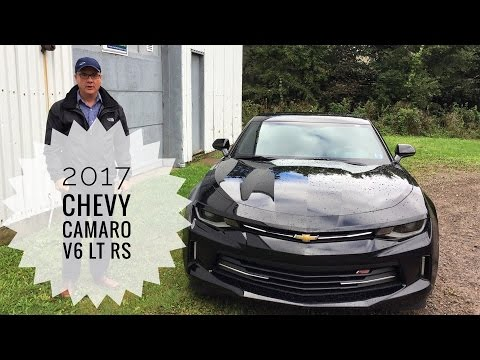 Chevrolet Camaro ZL1 1LE 2017 Hennessey HPE1000 The