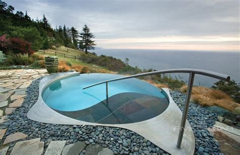 Photo Gallery for Post Ranch Inn in Big Sur, CA - United