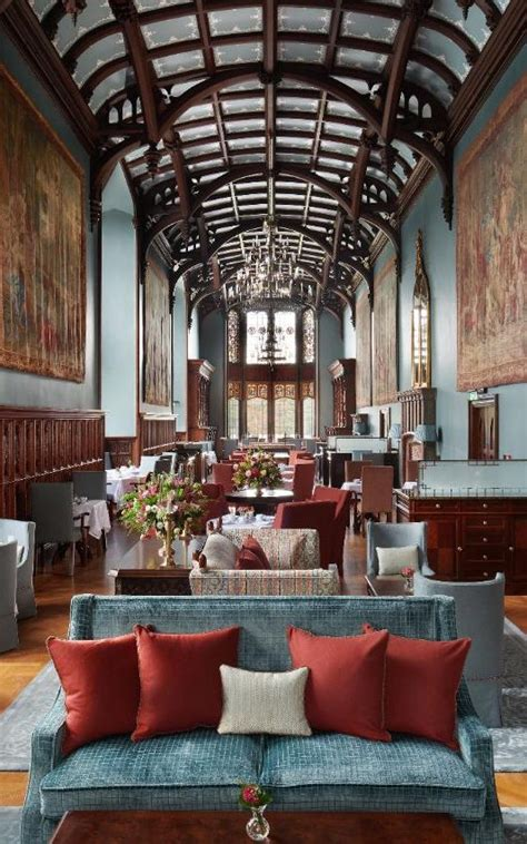 Is this Ireland's best hotel? The first review of the