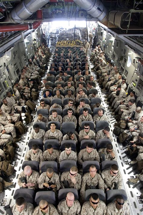 Military Photos Flying the Friendly Skies of the USAF