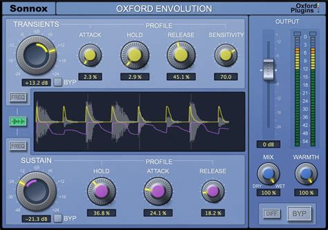 Software Roundup: The Best Transient Shaping Plugins on
