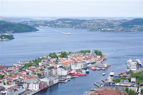 7 Beautiful Cities In Scandinavia To Visit With Kids