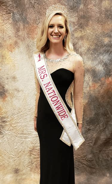 Nationwide Foundation And Pageant Sashes