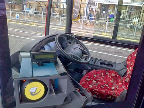 London Buses On The Go: A Newer Bus For London Part 1