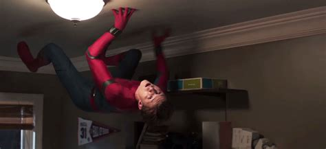 Spider-Man: Homecoming's Tom Holland went undercover in a