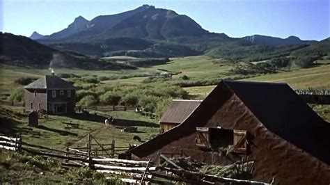 True Grit Opening Credits - Title Song by Glen Campbell
