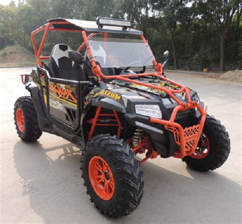 Fang Power T-400 Buggy / Go Kart - Automatic - Free