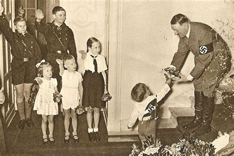 How Hitler Tried To Redesign Christmas | Co