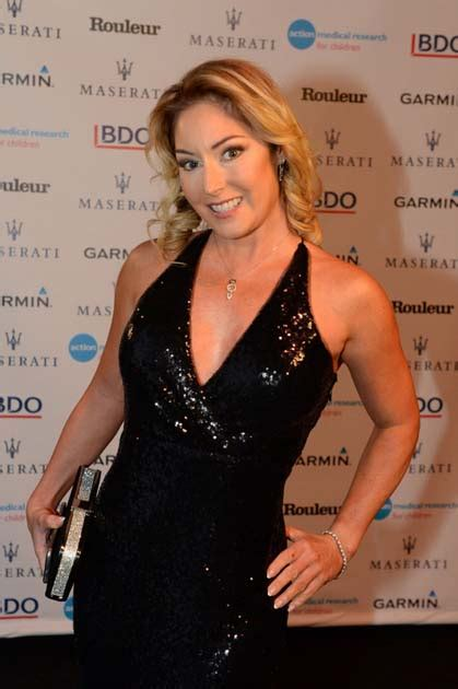 Cycling stars turn out for Champions of CycleSport charity