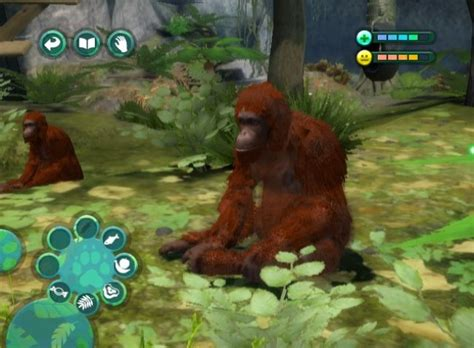 Zoo Hospital - WII - Review | GameZone