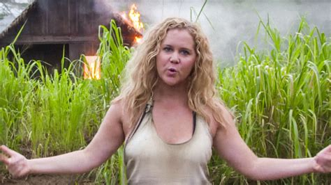 """Amy Schumer Responds to Backlash over """"Formation"""" Parody"""
