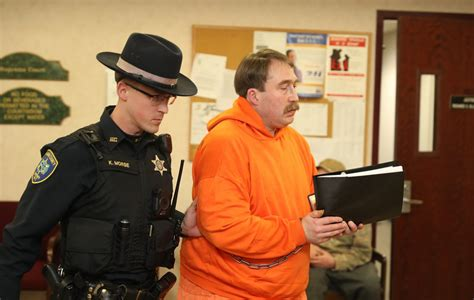 Shrubsall returns to Lockport to face charges from 23