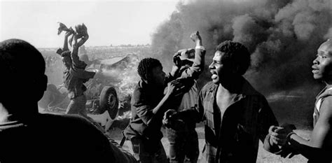 The End of Apartheid: Valuable Lessons in a Turbulent Age