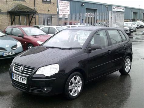 2008 Volkswagen Polo Photos, Informations, Articles